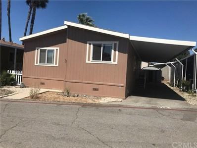3701 Fillmore Street UNIT 118, Riverside, CA 92505 - MLS#: OC19213098