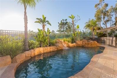 15 Promontory, Rancho Santa Margarita, CA 92679 - MLS#: OC19213281