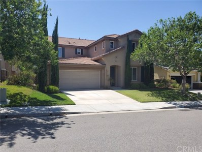 37628 Botanica Place, Murrieta, CA 92562 - MLS#: OC19213396