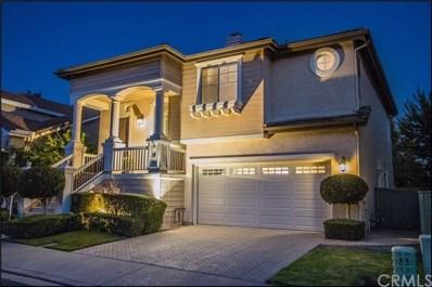 16 Chesterwood, Aliso Viejo, CA 92656 - MLS#: OC19213610
