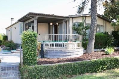 1346 Summer Lake Drive UNIT 120, Brea, CA 92821 - MLS#: OC19213631