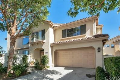 12863 Maxwell Drive, Tustin, CA 92782 - MLS#: OC19214102