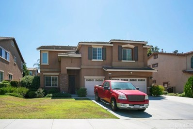 19791 Paso Robles Drive, Riverside, CA 92508 - MLS#: OC19214283