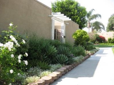 2004A Via Mariposa W, Laguna Woods, CA 92637 - MLS#: OC19214378