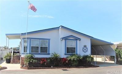 9850 Garfield Avenue UNIT 6, Huntington Beach, CA 92646 - MLS#: OC19214432