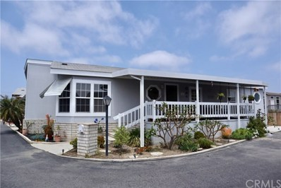 19361 Brookhur Street UNIT 176, Huntington Beach, CA 92646 - MLS#: OC19214490