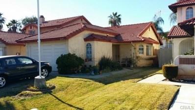 13137 Tonikan Drive, Moreno Valley, CA 92553 - MLS#: OC19214536