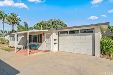 246 Camellia Lane, Costa Mesa, CA 92627 - MLS#: OC19214593