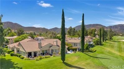 38411 Glen Abbey Lane, Murrieta, CA 92562 - MLS#: OC19214744