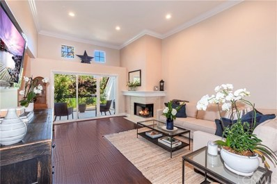 55 La Paloma, Dana Point, CA 92629 - MLS#: OC19214770