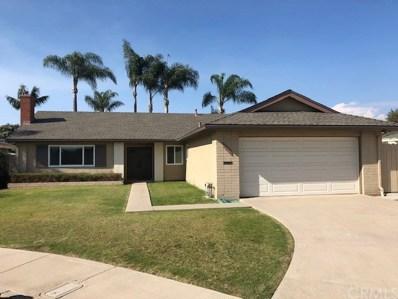 9221 Carrolltown Drive, Huntington Beach, CA 92646 - MLS#: OC19214998