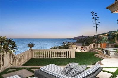 31521 Bluff Drive, Laguna Beach, CA 92651 - MLS#: OC19215020