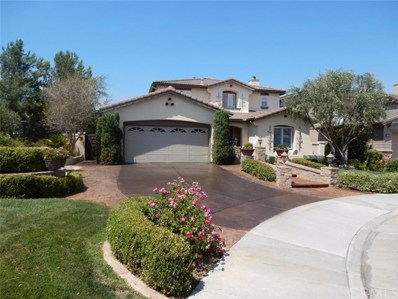 32910 Pliance Way, Temecula, CA 92592 - MLS#: OC19215089