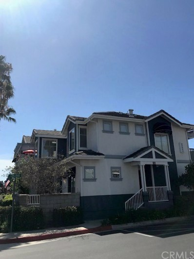 82 Carlsbad Lane, Aliso Viejo, CA 92656 - MLS#: OC19215189