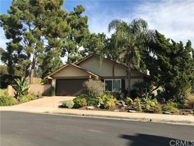 8 Hickory Tree Lane, Irvine, CA 92612 - MLS#: OC19215253