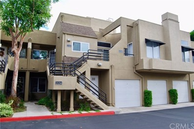 21218 Cobalt UNIT 128, Mission Viejo, CA 92691 - MLS#: OC19215357