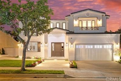 16 Mountain Vw, Irvine, CA 92603 - MLS#: OC19215462