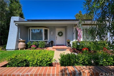 26451 Via Marina, Mission Viejo, CA 92691 - MLS#: OC19215632