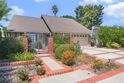 25771 Knotty Pine Road, Laguna Hills, CA 92653 - MLS#: OC19215688