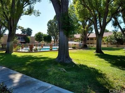 8105 Canby Avenue UNIT 5, Reseda, CA 91335 - MLS#: OC19215737