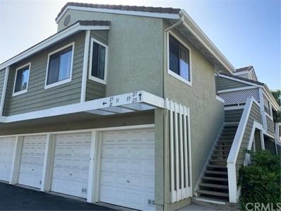 33 Cambria Lane, Aliso Viejo, CA 92656 - MLS#: OC19215970