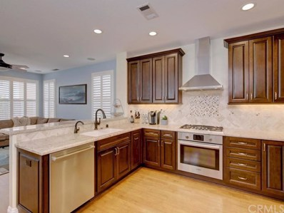 55 Tradition Lane, Rancho Santa Margarita, CA 92688 - MLS#: OC19216064