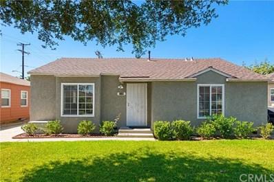2144 S Parton Street, Santa Ana, CA 92707 - MLS#: OC19216212
