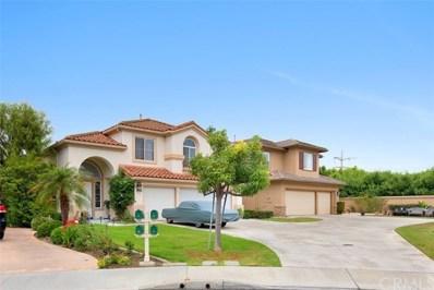 16 Calavera, Irvine, CA 92606 - MLS#: OC19216308