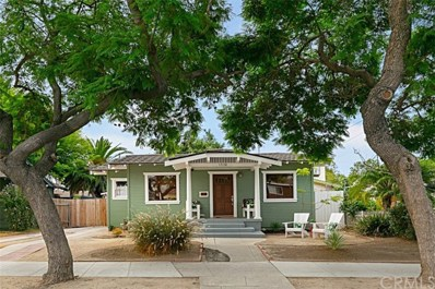 1538 E Hellman Street, Long Beach, CA 90813 - MLS#: OC19216435