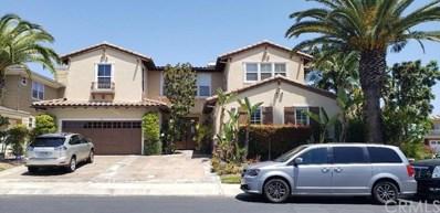 6 Midnight Lane, Dana Point, CA 92629 - MLS#: OC19216437