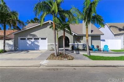 18645 Plumosa Street, Fountain Valley, CA 92708 - MLS#: OC19216466