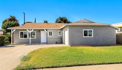 645 Clintwood Avenue, La Puente, CA 91744 - MLS#: OC19216567
