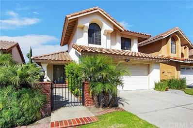25 Via Zapador, Rancho Santa Margarita, CA 92688 - MLS#: OC19216745