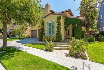 22 Chimney Lane, Ladera Ranch, CA 92694 - MLS#: OC19216822