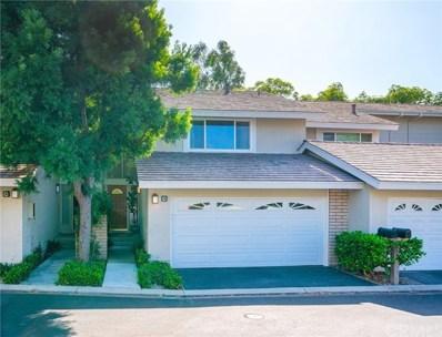 14 Ashbrook UNIT 85, Irvine, CA 92604 - MLS#: OC19216834