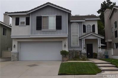 17 Longhorn Street, Trabuco Canyon, CA 92679 - MLS#: OC19216974