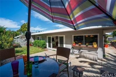 29591 Kensington Drive, Laguna Niguel, CA 92677 - MLS#: OC19217013