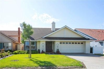 1311 S Carl Street, Anaheim, CA 92806 - MLS#: OC19217127