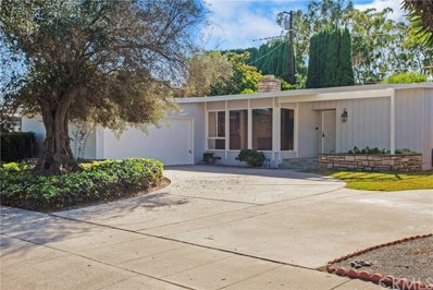 2711 Marber Avenue, Long Beach, CA 90815 - MLS#: OC19217247