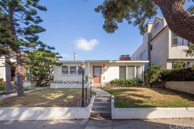 304 Jasmine Avenue, Corona del Mar, CA 92625 - MLS#: OC19217537