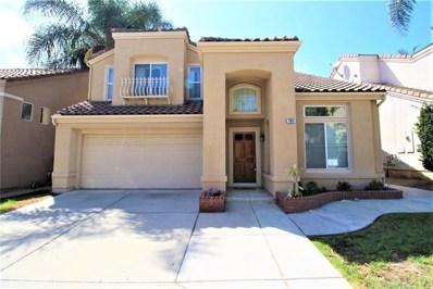 781 Roscoe Street, Brea, CA 92821 - MLS#: OC19217542