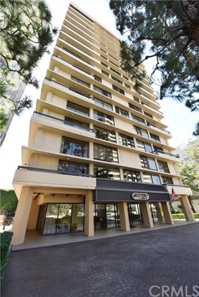 10590 Wilshire Boulevard UNIT 1003, Los Angeles, CA 90024 - MLS#: OC19217552