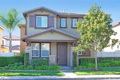37113 Galileo Lane, Murrieta, CA 92563 - MLS#: OC19218000