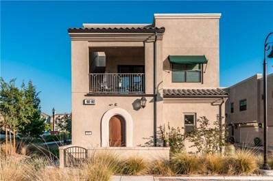 192 Follyhatch, Irvine, CA 92618 - MLS#: OC19218198