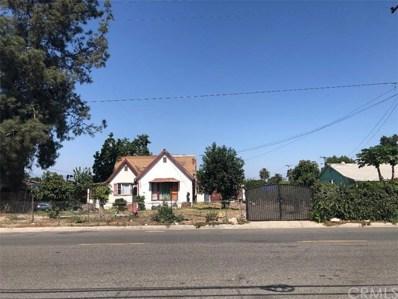 12451 Rush Street, El Monte, CA 91733 - MLS#: OC19218379