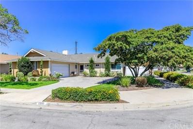 6581 Corrine Circle, Huntington Beach, CA 92647 - MLS#: OC19218649