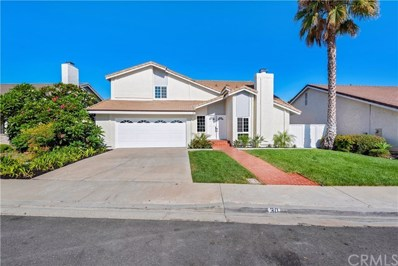 30 Deerwood West W, Irvine, CA 92604 - MLS#: OC19218766