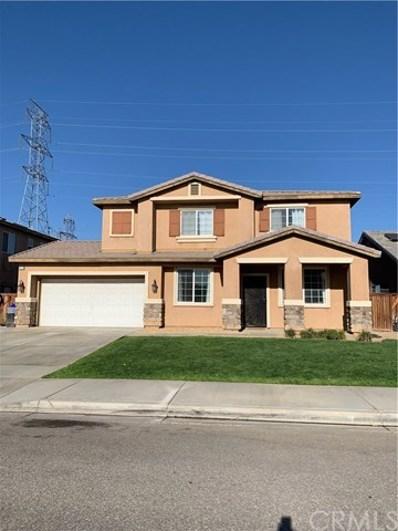 13575 Mayflower Street, Victorville, CA 92392 - MLS#: OC19219010
