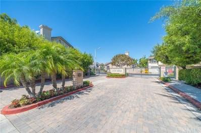2801 Hazel Place, Costa Mesa, CA 92626 - MLS#: OC19219246