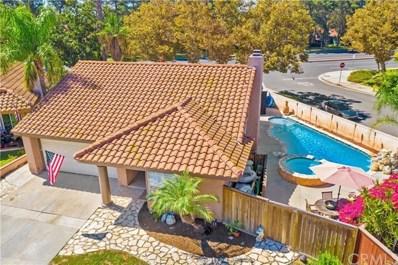 11 Via Becerra, Rancho Santa Margarita, CA 92688 - MLS#: OC19219274